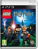 Lego Harry Potter Years 1 4