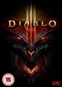 Diablo 3 PC Mac DVD