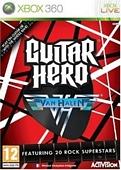 Guitar Hero Van Halen Game Only
