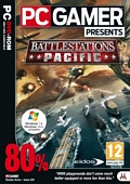 Battlestations Pacific (PC DVD)