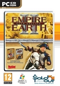 Empire Earth 2 Gold Edition PC CD ROM