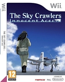 The Sky Crawlers Innocent Aces