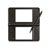 Nintendo Handheld Console DSi XL Dark Brown