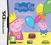 Peppa Pig 2 Fun and Games