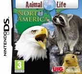 Animal Life North America Nintendo 3DS DSi XL DSi DS Lite