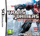 Transformers War for Cybertron Autobots