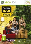 Nat Geo Quizz Wild Life