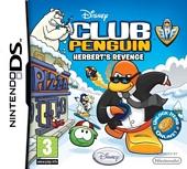Club Penguin Herberts Revenge
