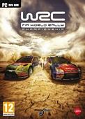 WRC - FIA World Rally Championship (PC DVD)
