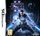 Best Price Star Wars The Force Unleashed 2 DS
