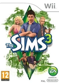 The Sims 3 (Nintendo Wii)