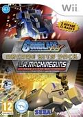 Gunblade NY and LA Machineguns Arcade