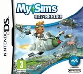 My Sims - Skyheroes (Nintendo DS)