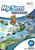 My Sims - Skyheroes (Wii)