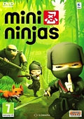 Mini Ninjas (Mac DVD)