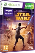 Star Wars Kinect Kinect Required