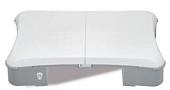 Snakebyte Wii Fit Balance Board Stepper