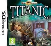 Hidden Mysteries Titanic