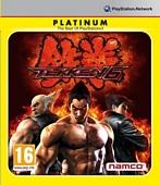 Tekken 6 Platinum Edition Sony PS3