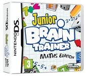 Junior Brain Trainer Maths Edition