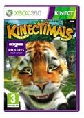 Kinectimals Kinect Compatible Xbox 360