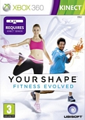 Your Shape Fitness Evolved Kinect Compatible