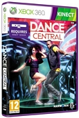Dance Central Kinect Compatible