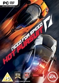 Need For Speed: Hot Pursuit (PC DVD)