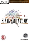 Final Fantasy 14 Standard Edition
