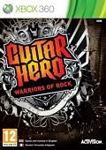Guitar Hero 6 Warriors of Rock Game Only