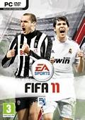 FIFA 11 (PC DVD)