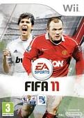 FIFA 11 (Wii)