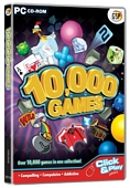 10 000 Games