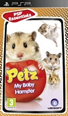 PSP ESSENTIALS PETZ MY BABY HAMSTER