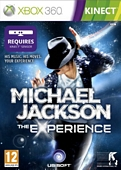Michael Jackson The Experience Kinect