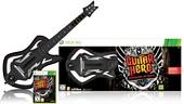 Guitar Hero 6 Warriors of Rock Guitar Bundle