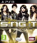 Disney Sing It Party Hits