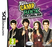 Camp Rock The Final Jam