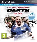 PDC World Championship Darts ProTour Move Compatible
