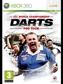 PDC World Championship Darts World Tour