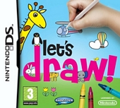 Lets Draw