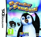 Defendin DePenguin (Nintendo DS)