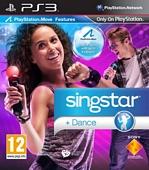 SingStar Dance Move Compatible