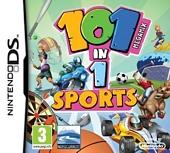 101 in 1 Megamix Sports Nintendo Nintendo 3DS DS