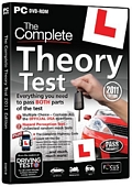 The Complete Theory Test 2011 Edition (PC)
