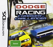 Dodge Racing: Charger Vs Challenger (Nintendo DS)