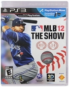 MLB 12: The Show (PS3)