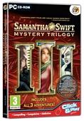 Samantha Swift Mystery Trilogy Pack