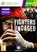 Fighters Uncaged Kinect Compatible