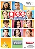 Karaoke Revolution Glee Game only